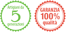 badge qualita